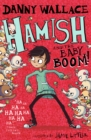 Hamish and the Baby BOOM! - Book