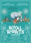 Royal Rabbits of London: The Great Diamond Chase - Book