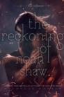 The Reckoning of Noah Shaw - Book