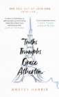 The Truths and Triumphs of Grace Atherton - Book