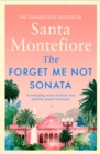 The Forget-Me-Not Sonata - Book