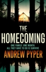 The Homecoming - Book