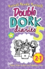 Double Dork Diaries #5 : Drama Queen and Puppy Love - Book