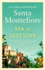Sea of Lost Love - Book