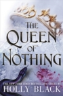 The Queen of Nothing (The Folk of the Air #3) - Book
