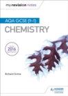 My Revision Notes: AQA GCSE (9-1) Chemistry
