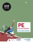 OCR GCSE (9-1) PE Second Edition - Book
