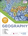 AQA GCSE (9-1) Geography - Book