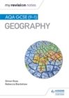 My Revision Notes: AQA GCSE (9-1) Geography - Book