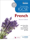 Cambridge IGCSE (R) French Student Book Second Edition - Book