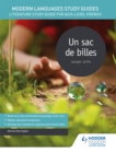 Modern Languages Study Guides: Un sac de billes : Literature Study Guide for AS/A-level French