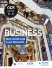 OCR GCSE (9-1) Business, Third Edition : Third Edition
