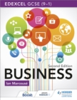 Edexcel GCSE (9-1) Business, Second Edition - Book