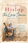 The Last Dance and Other Stories - Book