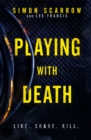 Playing With Death - Book