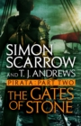 Pirata: The Gates of Stone : Part two of the Roman Pirata series - eBook