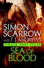 Pirata: Sea of Blood : Part four of the Roman Pirata series - eBook