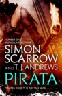 Pirata: The dramatic novel of the pirates who hunt the seas of the Roman Empire - Book