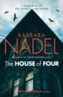 The House of Four (Inspector Ikmen Mystery 19) : A gripping crime thriller set in Istanbul