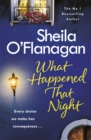 What Happened That Night : A page-turning read by the No. 1 Bestselling author