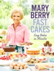 Fast Cakes : Easy bakes in minutes - eBook