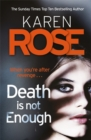 Death Is Not Enough (The Baltimore Series Book 6) - Book