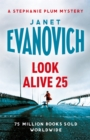 Look Alive Twenty-Five - Book
