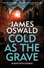 Cold as the Grave : Inspector McLean 9 - eBook