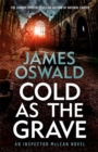 Cold as the Grave : Inspector McLean 9 - Book