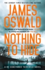 Nothing to Hide - Book