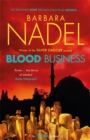 Blood Business (Ikmen Mystery 22)