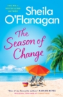 The Season of Change : Your summer holiday must-read by the #1 bestselling author! - eBook