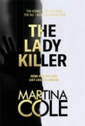 The Ladykiller : A deadly thriller filled with shocking twists
