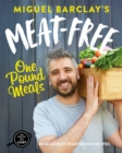 Meat-Free One Pound Meals : 85 delicious vegetarian recipes all for  1 per person
