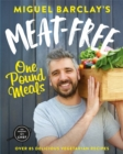 Meat-Free One Pound Meals : 85 delicious vegetarian recipes all for GBP1 per person