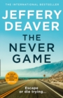 NEVER GAME SIGNED - Book