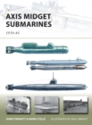 Axis Midget Submarines : 1939-45