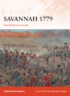 Savannah 1779 : The British turn south