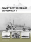 Soviet Destroyers of World War II