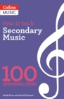 How to teach Secondary Music - Book