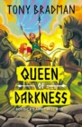 Queen of Darkness : Boudica's army will rise... - Book