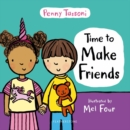 Time to Make Friends - Book