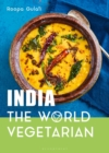India: The World Vegetarian - Book