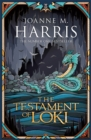 The Testament of Loki - Book
