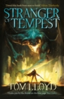 Stranger of Tempest : Book One of the God Fragments