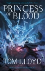 Princess of Blood : Book Two of The God Fragments