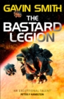 The Bastard Legion : Book 1