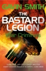 The Bastard Legion: War Criminals : Book 3