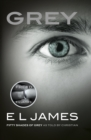 Grey : Fifty Shades of Grey as told by Christian - eBook