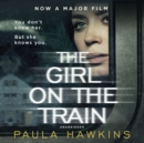 The Girl on the Train : Film tie-in CD - Book
